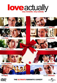 Love Actually, Christmas, movie, holidays, love, life