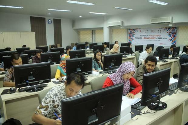 Era Jokowi-JK, Website Pemerintah Harus Lebih Transparan