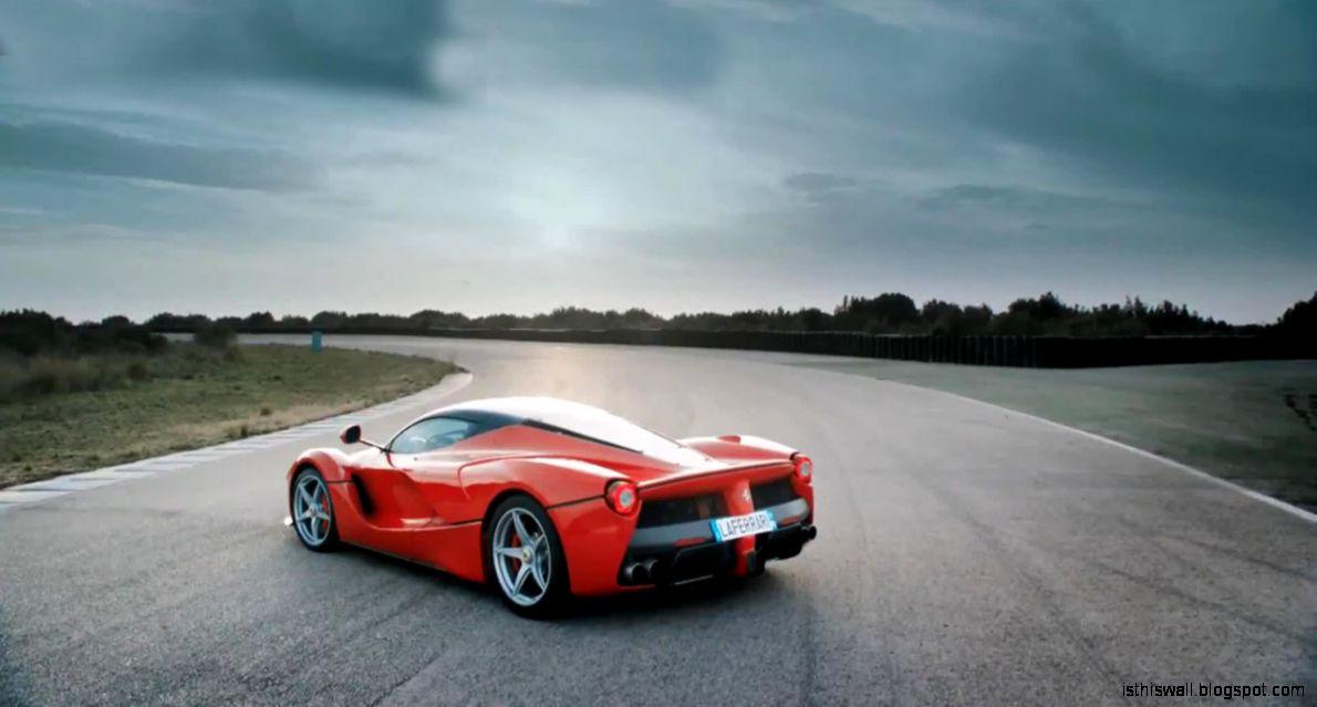 Excellent Ferrari LaFerrari Wallpapers  Full HD Pictures