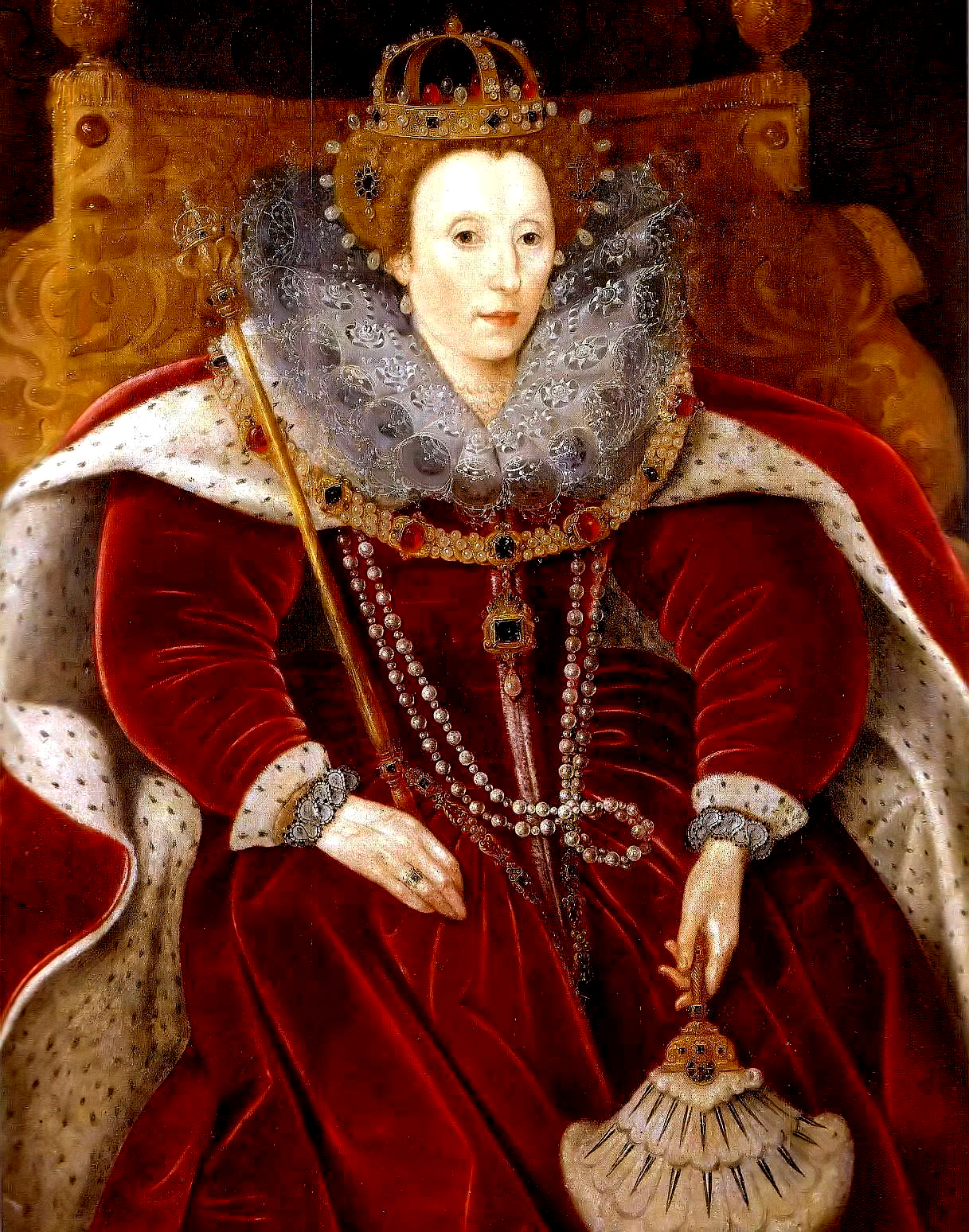queen elizabeth i monarch of the ages english literature essay The literature of this age is often called the literature of the renaissance the elizabethan age is the golden age of english drama it was now that plays came to be divided into five acts the age of elizabeth was a time of intellectual liberty, of growing intelligence and comfort among all classes, of.