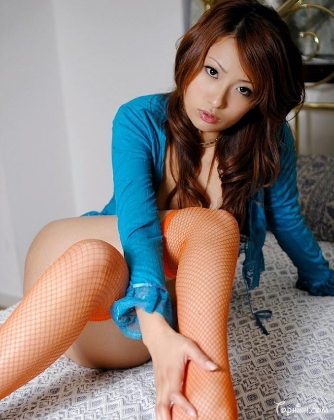 Vú bự căng trắng đẹp gái Tokyo Nao Yoshizaki 3