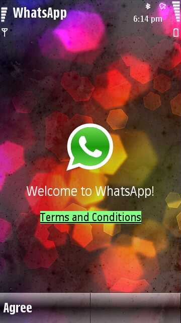 Download Aplikasi Messenger Untuk Nokia WhatsApp