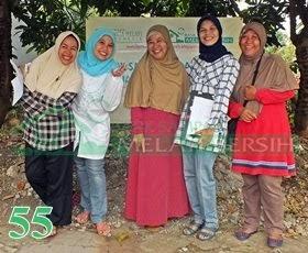 Bank Sampah Melati Bersih Sinar Pamulang Pamulang Barat Tangerang Selatan