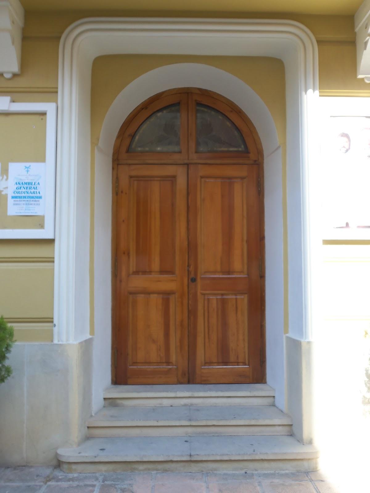 Puertas de madera en murcia top fotos with puertas de madera en murcia ejemplos de web seo - Puertas de garaje murcia ...