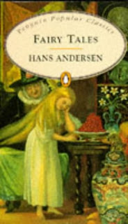 Fairy Tales by HC Andersen (Penguin Popular Classic)