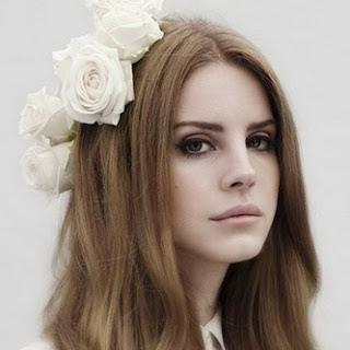 Lana Del Rey - Body Electric