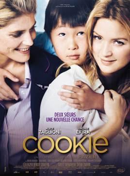 COOKIE - film de Lea Fazer