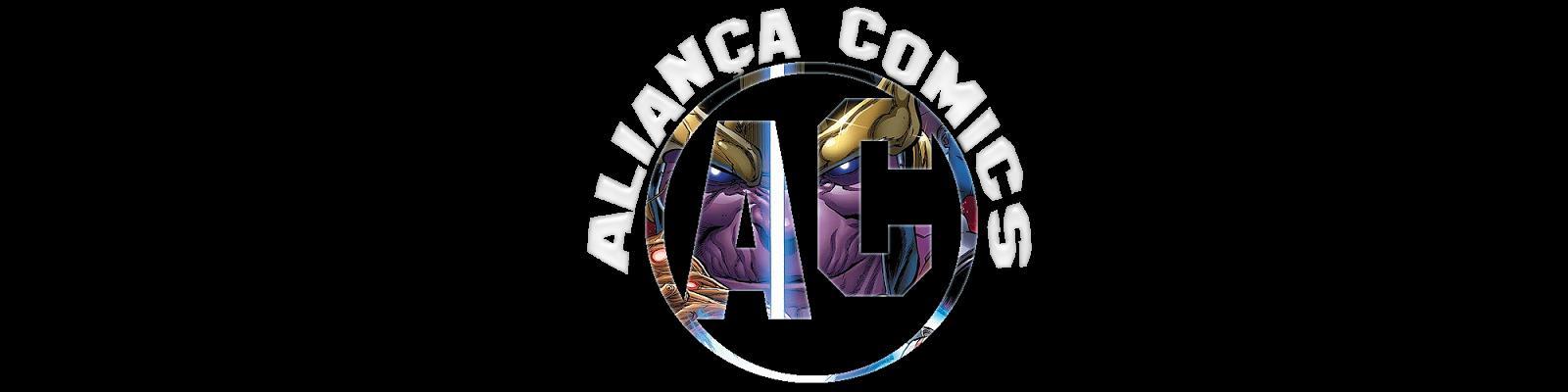 Aliança Comics
