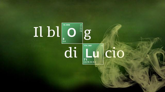 Il Blog di Lucio