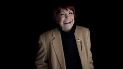 Video of the Week. Tribute to Annie Ross