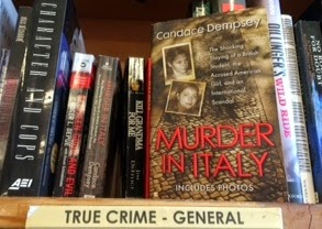 http://www.amazon.com/Murder-Italy-Meredith-Kercher-Shocked-ebook/dp/B003NX7OCI