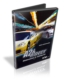 Download A2 Racer - Riscando o Asfalto DVDRip