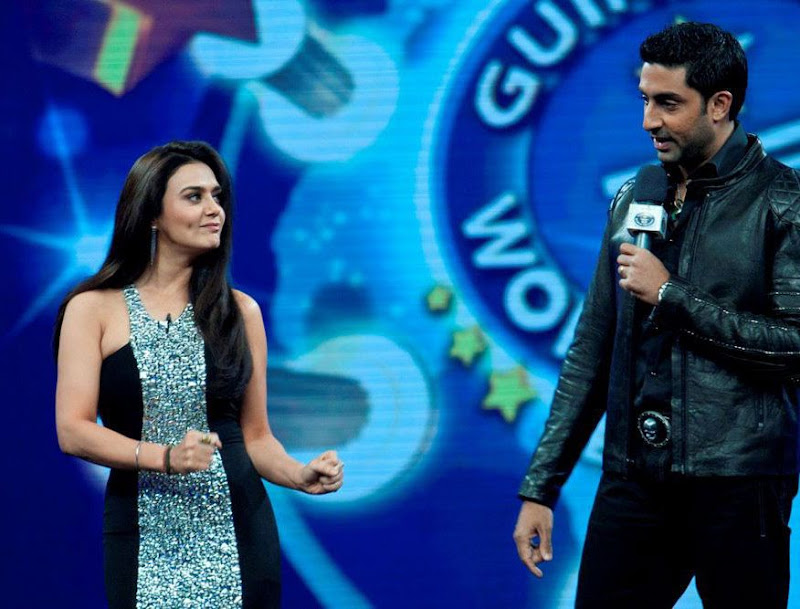 Abhishek Bachchan At Guinness World Records Latest PicsPhotos gallery