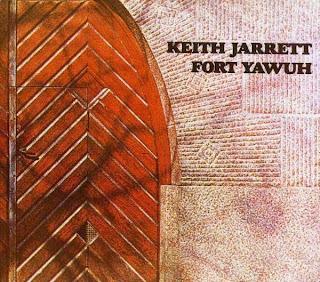 Keith Jarrett, Fort Yawuh