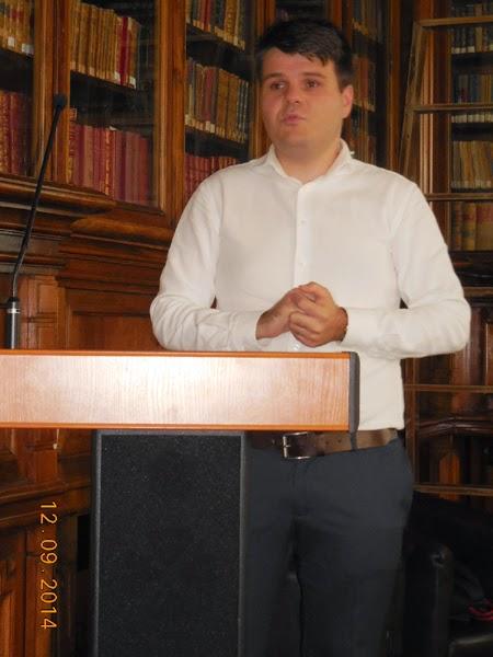 Alex Becheru