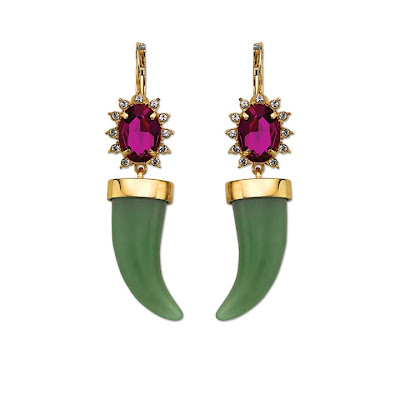 Mawi Spring/Summer 2011 Heirloom Collection Jewellery Fashion India