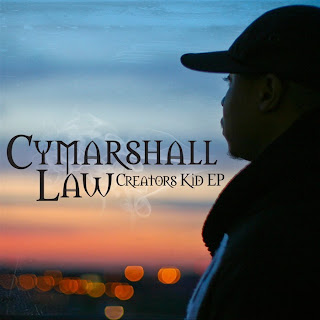 Cymarshall Law – Creators Kid EP (WEB) (2010) (320 kbps)