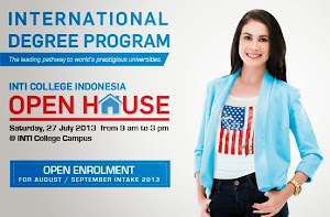 Klik Detail Banner Brosur Inti College Indonesia