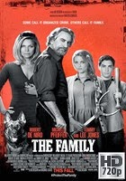 The Family (2013) BRrip 720p Sub. Español