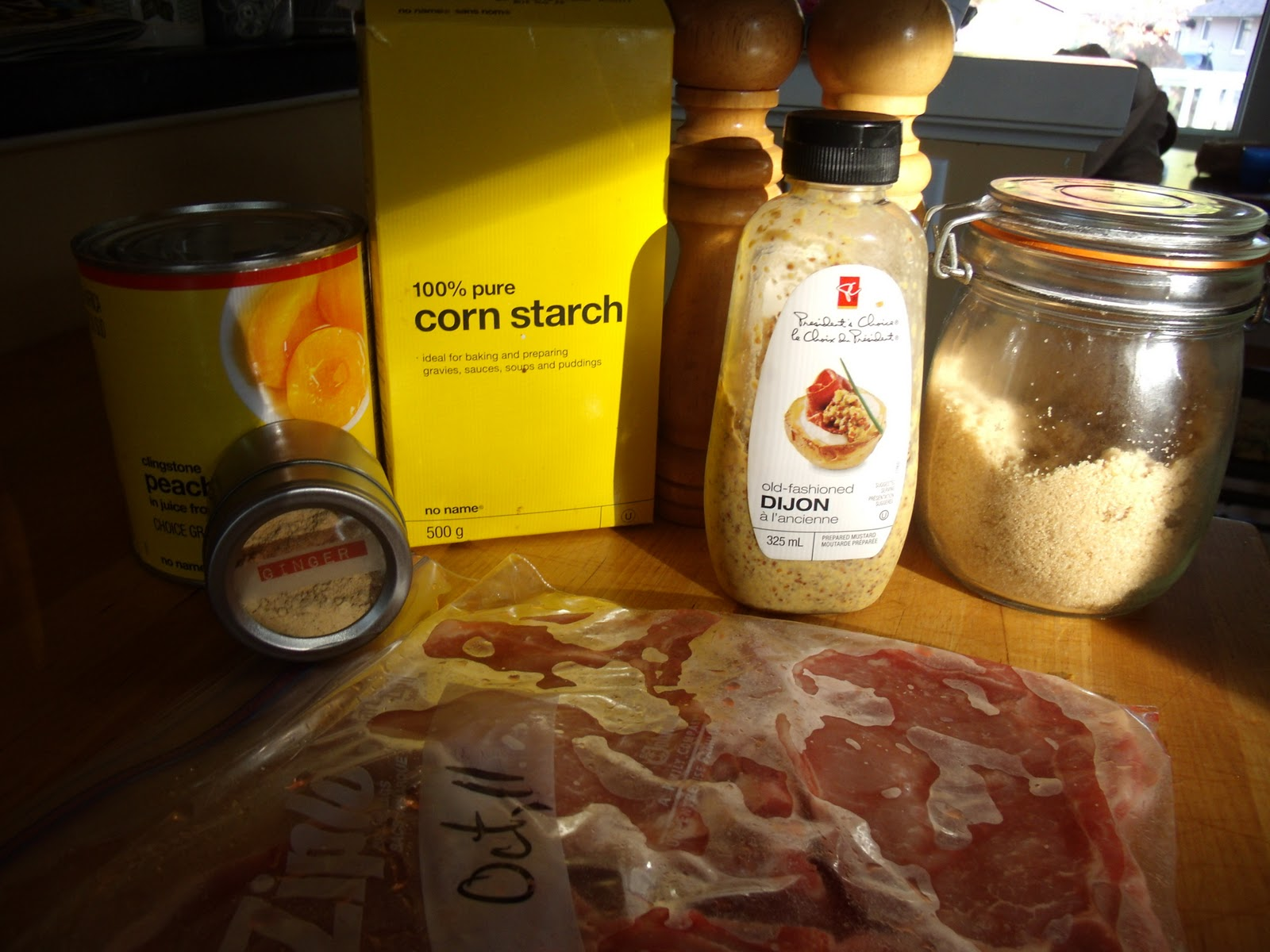 Make ahead pork chop recipes