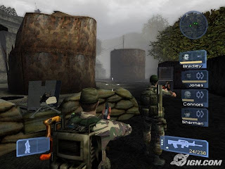 Free Download Conflict Global Terror PC Game Full