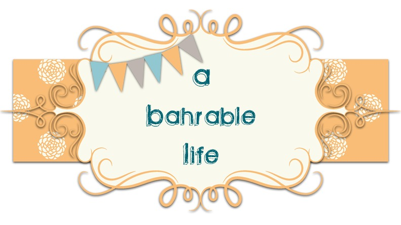A Bahrable Life