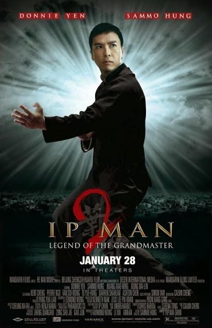 Yip Man 2 (2010) tainies online oipeirates