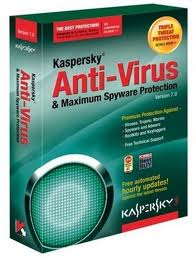 Kaspersky Anti-Virus 2012 indir