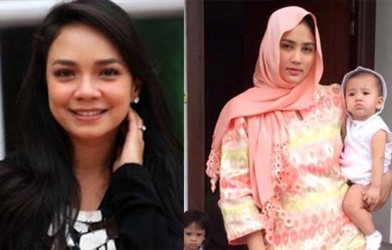 Perbezaan Lifestyle Nora Danish dan Fasha Sandha yang Mengejutkan