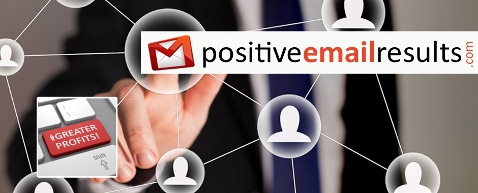 Positive Email Marketing