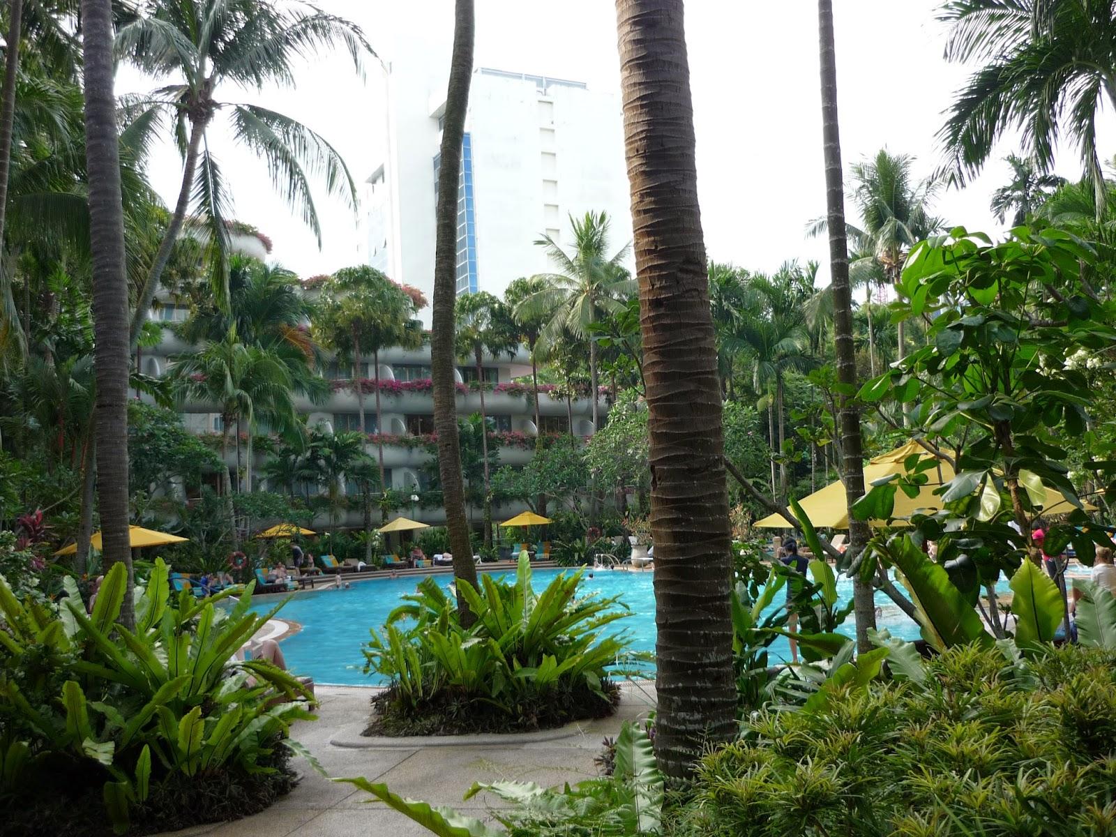 Singapore Shangri-La