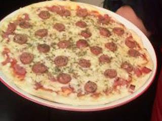 Masa Para Pizza Infalible