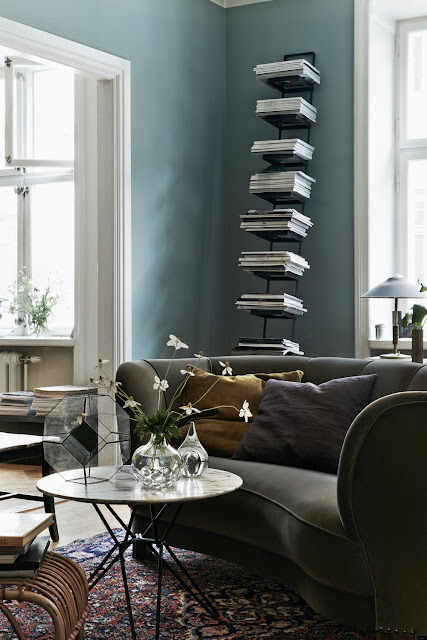 Ã¥pent hus: vakker fargeskala / gorgeous colour palette