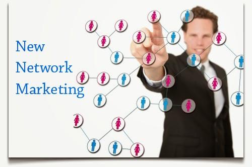 potensi bisnis MLM Online Indonesia