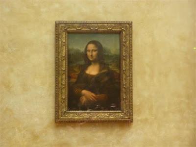 Gioconda o Mona Lisa