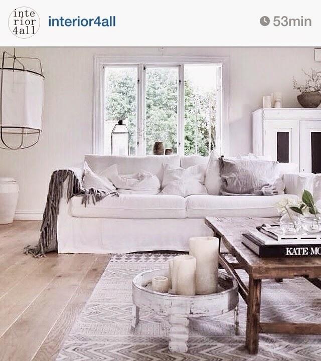 Selección Instagram con márgenes que nos acercan al otoño