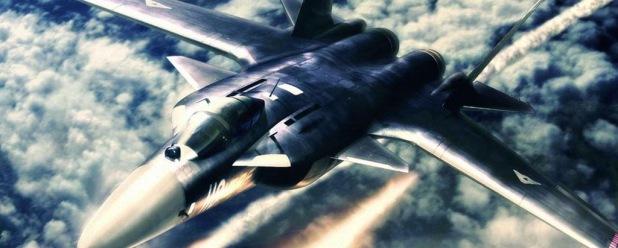 Ace Combat 4: Trueno de Acero
