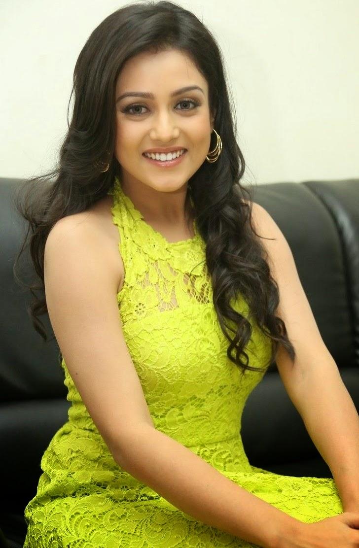 Actress Mishti Chakraborty Picture Gallery in Long Dress at Chinnadana Nee Kosam Audio Launch freshgallery.in32.jpg