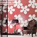 Fashionable wall tiles for modern interior design
