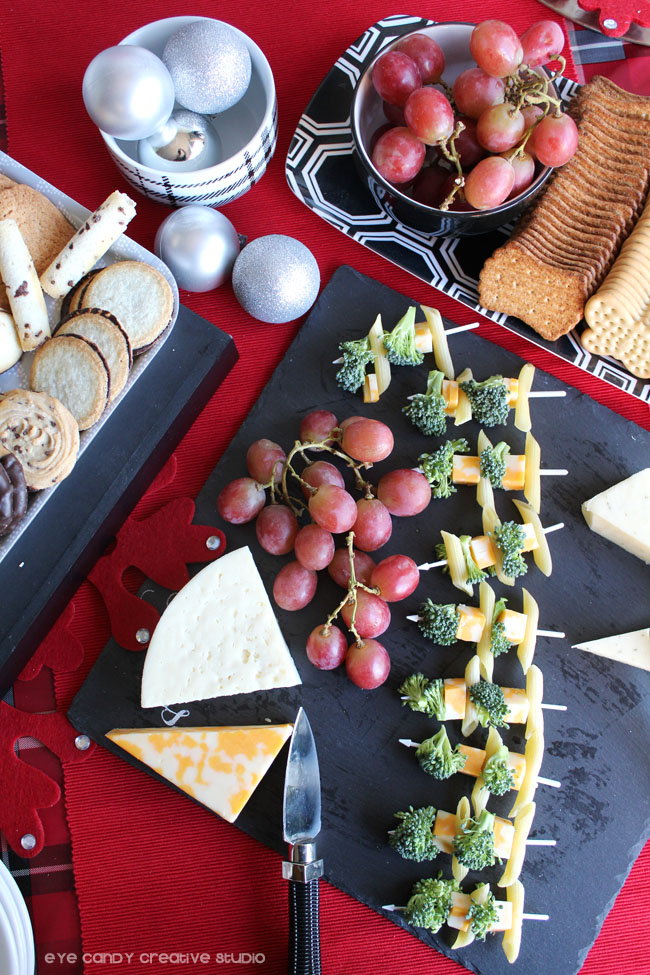 holiday party, holiday entertaining, appetizer, cocktail party