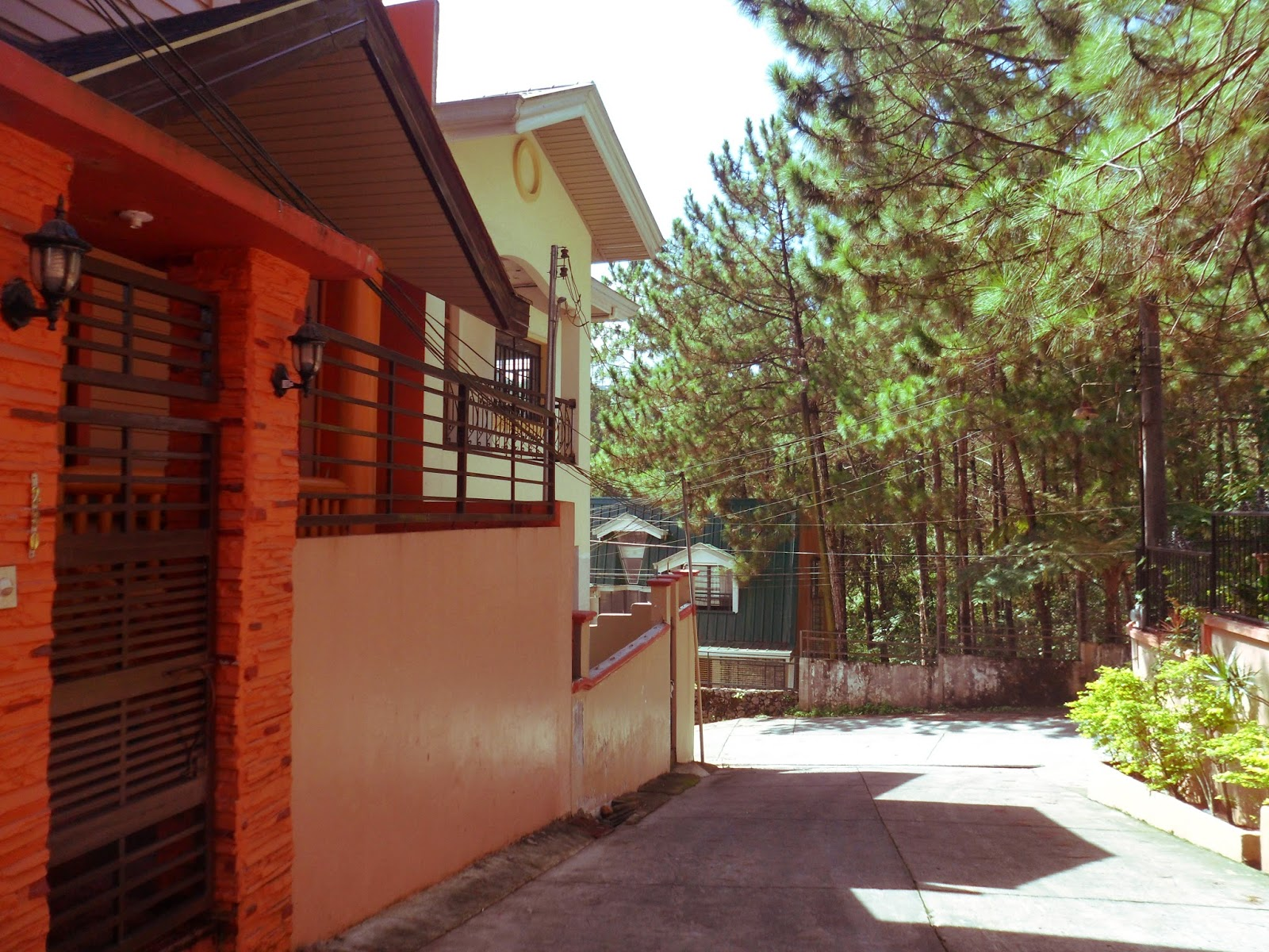 Baguio Pines Transient House
