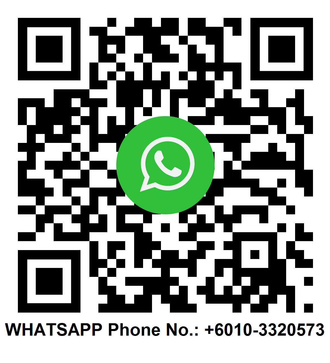 MDK SWIFTLET'S WHATSAPP