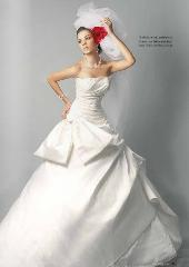 vestido de novia fiancee 12