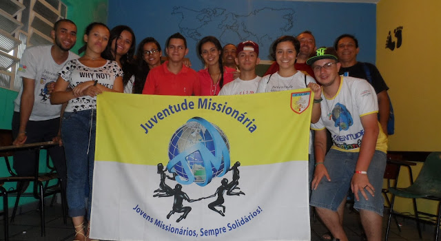 Coordenação da JM da Diocese de Guarulhos se reúne para preparar retiro anual e confraternização
