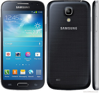 Galaxy S4 Mini Specs