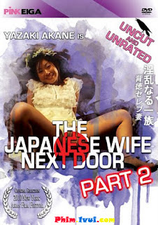 Phim C V Hng Xm - The Japanese Wife Next Door [Vietsub] Online