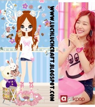 girls generation tiffany i got a boy