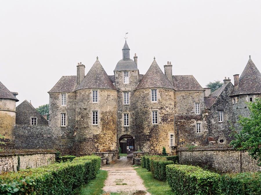 Vanessa jackman weekend life la borde maison d 39 h tes for Maison hote bourgogne