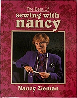 Only $2.29... Sewing with Nancy Zieman (click!)