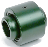 Continuous Gear Coupling, Sier-Bath by Lovejoy